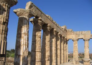Art History Research Paper on Greek Art