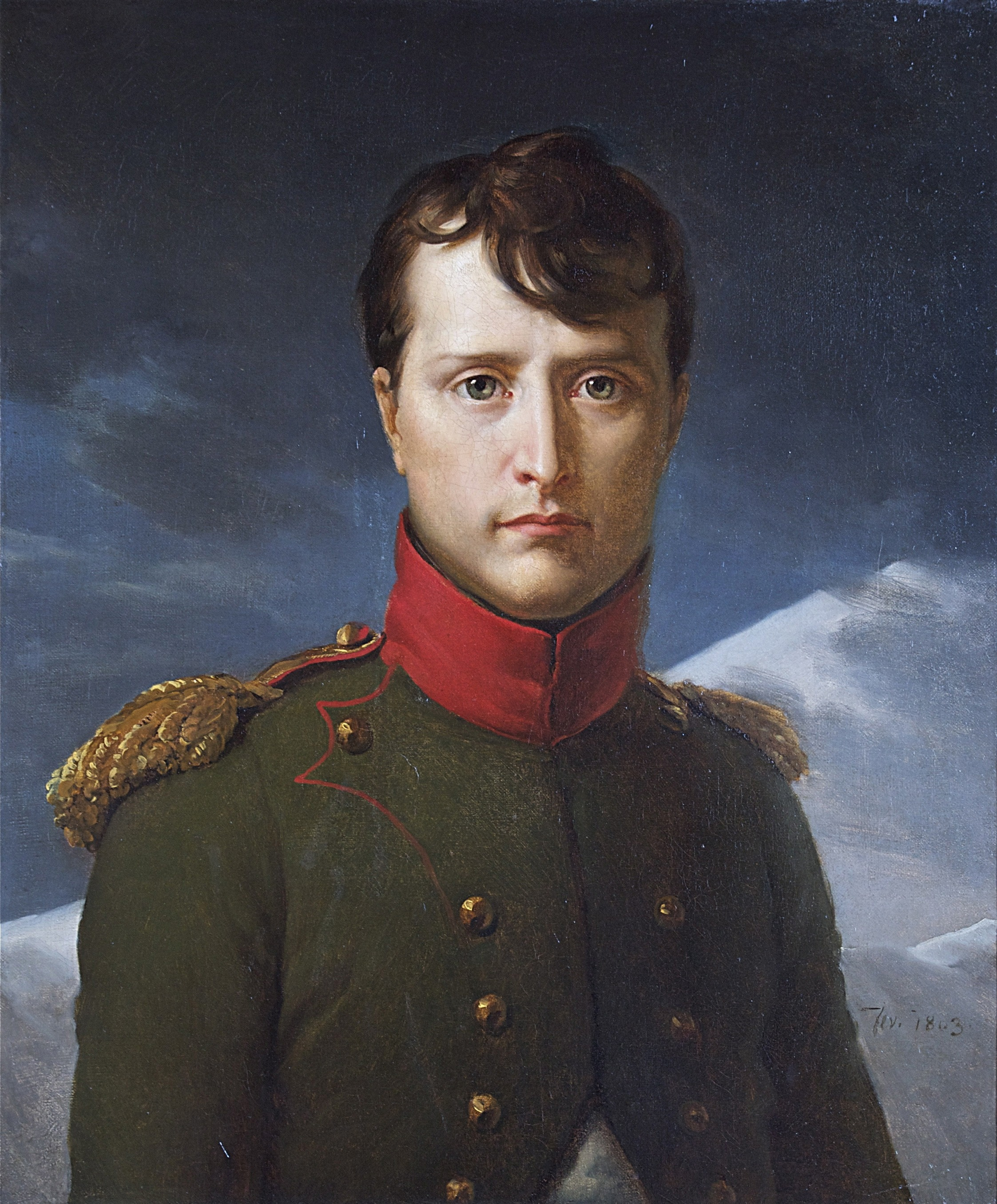 Creative Writing Examples Napoleon The Great