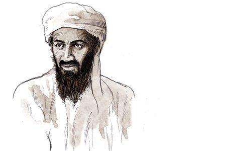 osama bin ladens strategy essay Find out more about the history of osama bin laden, including videos, interesting  articles, pictures, historical features and more get all the facts on.