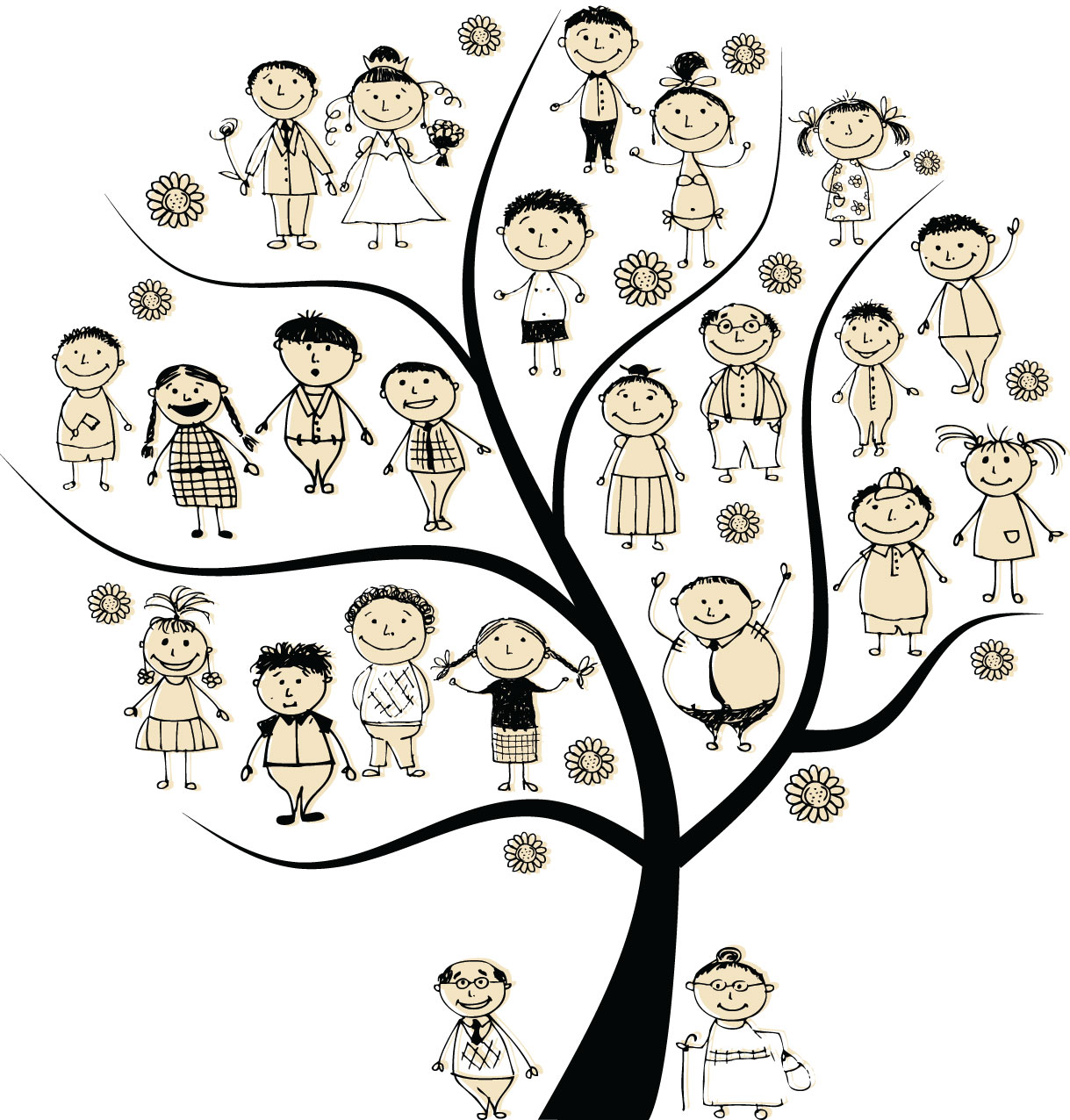 my family tree essay essay on the family tree essays and papers