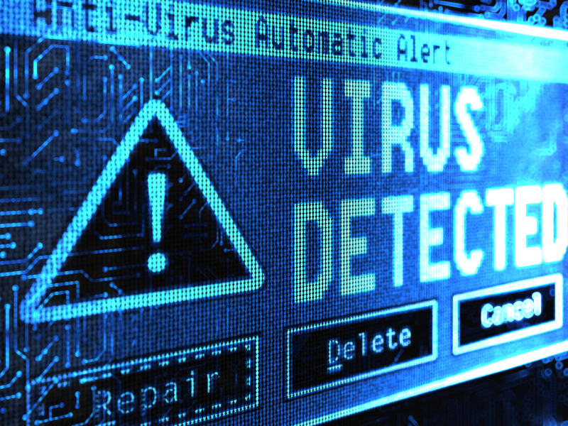 essays about computer viruses