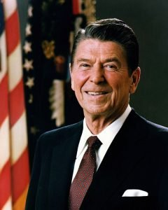 political-essay-ronald-reagan
