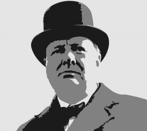 example-of-history-essay-winston-churchill