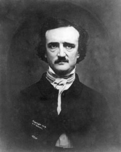 Poem Analysis Essay: Engar Allan Poe