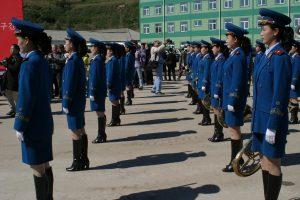 essay-about-north-korea