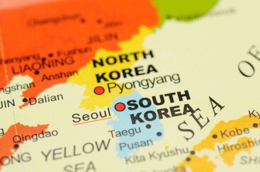 Essay About North Korea