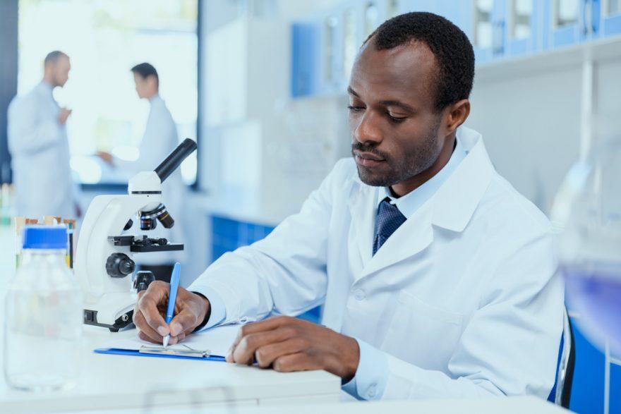 Writing a Scientific Report