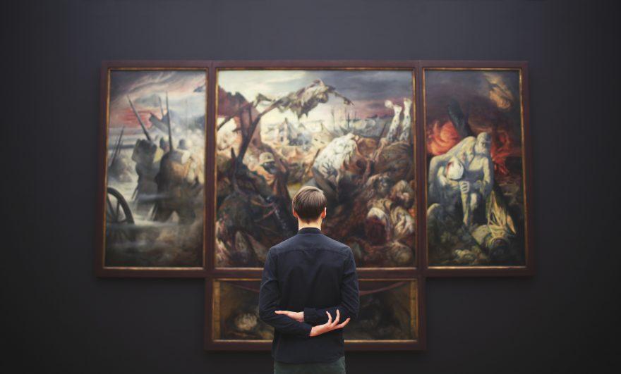 visual-arts-essay